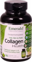 Emerald Labs  Collagen Health for Hair Skin & Nails