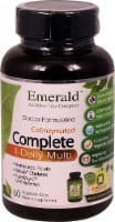 Emerald Labs  1- Daily Complete Multi Vitamin