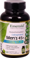 Emerald Labs  One-A-Day Men's 45 plus 1-Daily Multi Vegetable Capsules