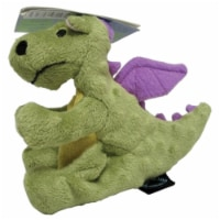 Quaker Pet Group - Baby Dragon- Lime Mini - 770802