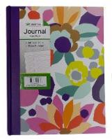 PlanAhead Undated Jumbo Journal - 1 ct