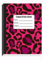 PlanAhead Mini Composition Book - Assorted