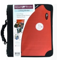 PlanAhead Messenger Binder with Handle - Assorted - 2 Inch