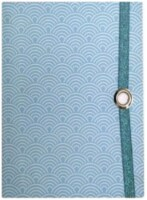 PlanAhead Fashion Casebound Journal and Notebook - Assorted - 1 ct