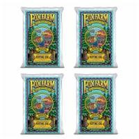 Foxfarm Ocean Forest Garden Potting Soil Bags 6.3-6.8 pH, 1.5 Cu Ft (4 Pack) - 1 Piece