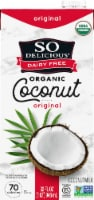 SO Delicious Original Coconut Milk