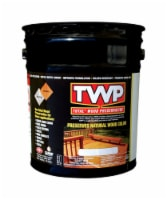 TWP Cedartone Oil-Based Wood Preservative 5 gal. - Case Of: 1 - Count of: 1