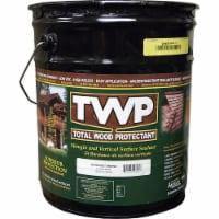 TWP 206 Russet Brown Shake & Shingle Sealant 5gal - 5 gallon each