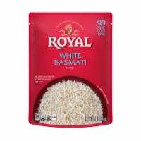 Royal White Basmati Rice