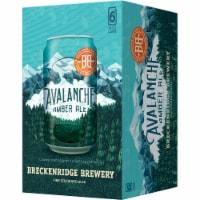 Breckenridge Brewery Amber Ale