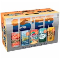 Breckenridge Brewery Sampler Variety Pack