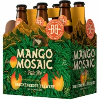Breckenridge Brewery Mango Mosaic Pale Ale