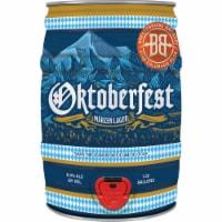 Breckenridge Brewery Oktoberfest Marzen Lager - 5 L