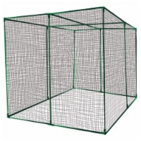 Gardman Large 118 x 78 x 78  Walk In Plant Protector for Fruits and Vegetables - 1 Piece