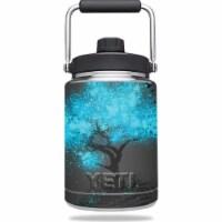 MightySkins YERAMJUG-Leaving Home Skin for Yeti 0.5 gal Jug - Leaving Home