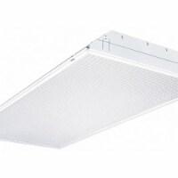 Lithonia Lighting Recessed Troffer,2 ft W x 4 ft L,64W  2GT8 2 32 A12 MVOLT GEUS - 1