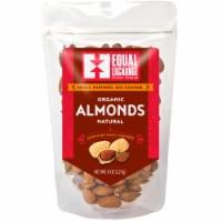 Equal Exchange Organic Natural Almonds