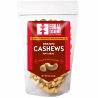 Equal Exchange Organic Natural Cashews