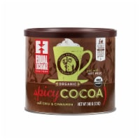 Equal Exchange Organic Spicy Cocoa with Chili & Cinnamon