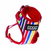 Dog Owners Outdoor Gear 890449 Scooby Flex Harness - Small - 1