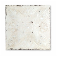 Ceiling Tile (Set of 2) 24  Iron - 1