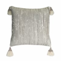 Pillow (Set of 2) 18  Polyester - 1