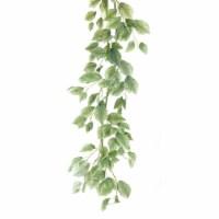Foliage Garland (Set of 2) 5'L Polyester - 1