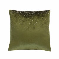 Pillow 16 SQ (Set of 2) Polyester - 1