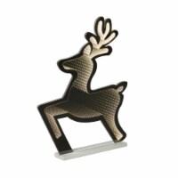 Infinity Light Deer 27.5 L x 33 H Acrylic/EVA - 1