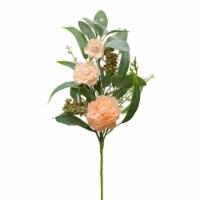 Floral Pick (Set of 12) 18.25 H Polyester - 1