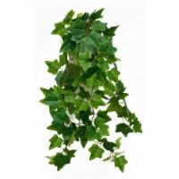 Hanging Ivy Vine (Set of 6) 39.5 L Polyester - 1