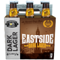 Lakefront Brewery Eastside Dark Lager