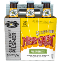 Lakefront Brewery New Grist Pilsner Style Beer