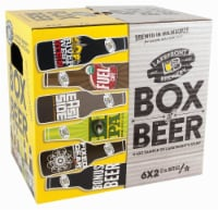 Lakefront Box of Beer - Variety Pack