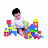 Blocks Textured - Set of 30 - 30
