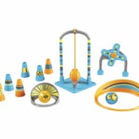 STEM Challenge - Pendulum - 1