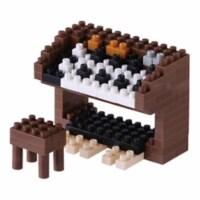 3D Puzzle Electric Organ Building Kit - 1