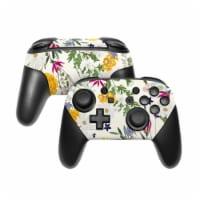 DecalGirl NSWP-BRETTA Nintendo Switch Pro Controller Skin - Bretta - 1