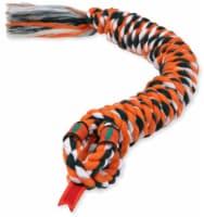 Tirebiter Large Rope Dog Toy