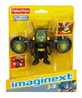 Fisher-Price® Imaginext® DC Super Friends Batman with Jet Pack Toy - 1 ct