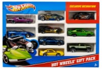 Mattel Hot Wheels® Gift Pack - Assorted