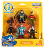 Fisher-Price® Imaginext® DC Super Friends Figure Pack - Assorted