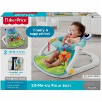 Fisher-Price Frog Sit-Me-Up Floor Seat - 1 ct