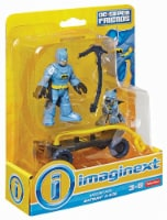 Fisher-Price® Imaginext® DC Super Friends, Mountain Batman and Ace Action Figures