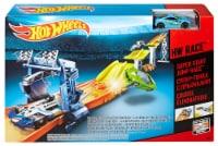 Mattel Hot Wheels® HW Race™ Super Start Jump Race™ Track Set