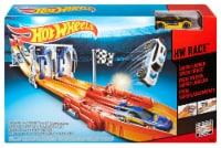 Mattel Hot Wheels® HW Race™ Super Launch Speed Track™ Set