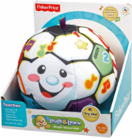 Fisher-Price® Laugh and Learn™ Singin' Soccer Ball