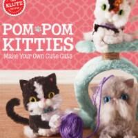 PomPom Kitties Kit - 1