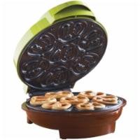 Mini Pretzel Maker - 1