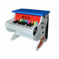 Dog Digital Piano